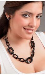 example of good chunky necklace