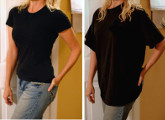 My tips on Finding shirts that fit your curvy shape!