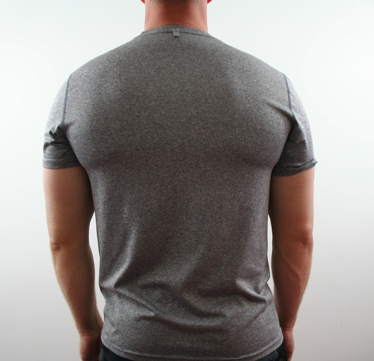 Sports Bras for Men: Champion Great Divide Review