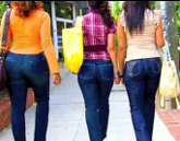 Guidelines for Curvy Jeans